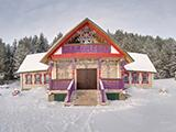 Усадьба Тол Бабая, культурно-туристический центр