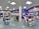 Play, магазин детской одежды